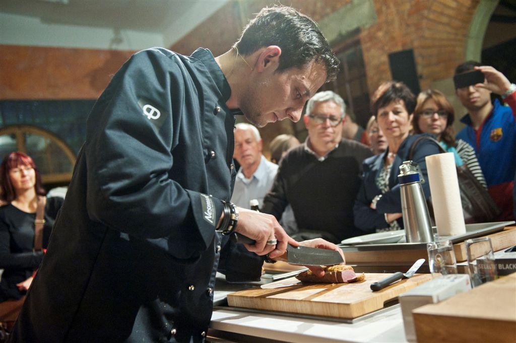 kulinart die messe f r genuss und stil nachlese kulinart 2012 in stuttgart. Black Bedroom Furniture Sets. Home Design Ideas